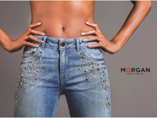 Denim fever – Morgan