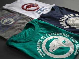 Sportswear – Compagnie de Californie