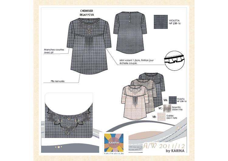 Vêtements Karina-01