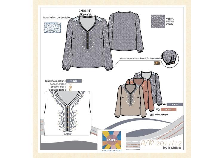Vêtements Karina-02