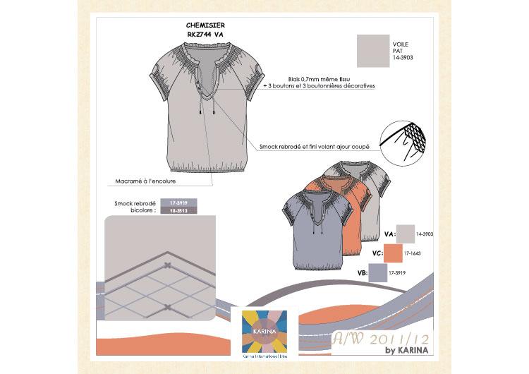 Vêtements Karina-03