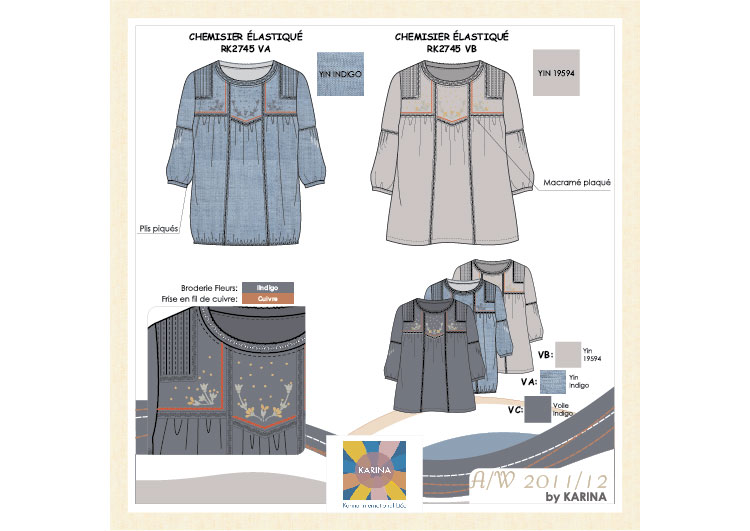 Vêtements Karina-04