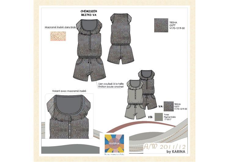 Vêtements Karina-05