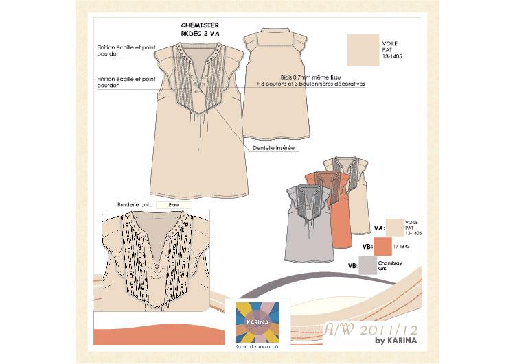 Vêtements Karina-06