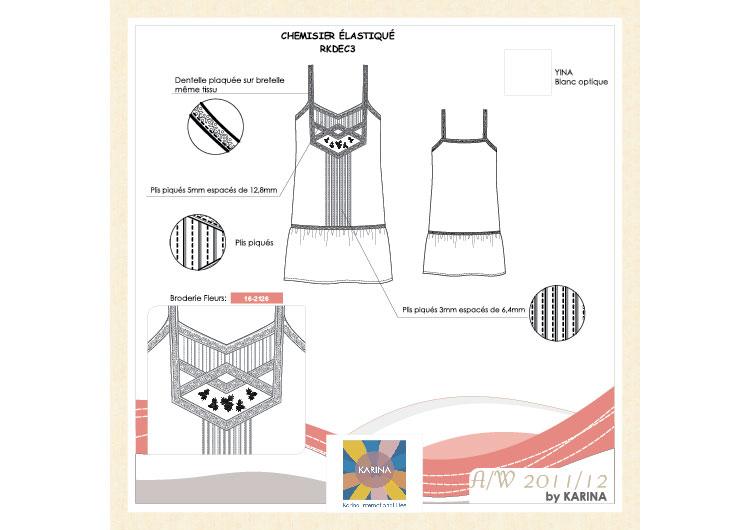 Vêtements Karina-07