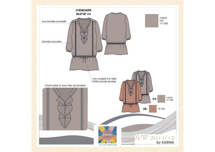 Vêtements Karina-08