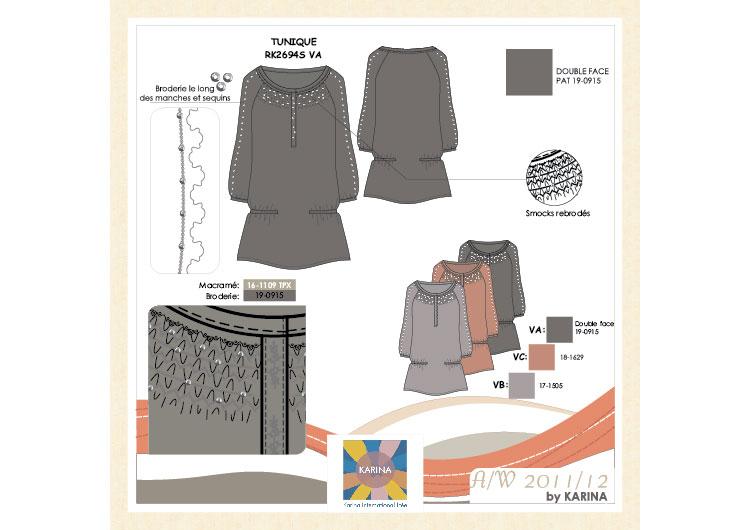 Vêtements Karina-09