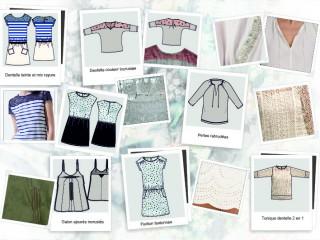 Womenswear – Little Organdi